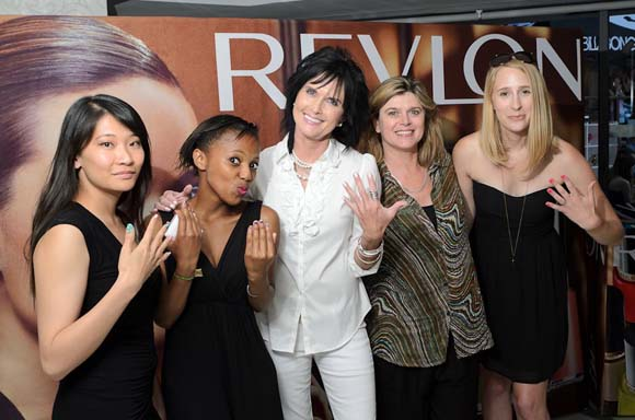 Revlon Nails by Chi Chi