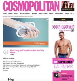Cosmopolitan South Africa
