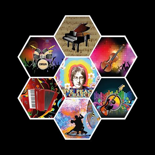 DISEÑOS MUSICA INSTRUMENTOS  08