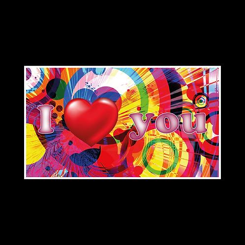 DISEÑOS DE  I LOVE 051