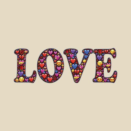DISEÑOS DE I LOVE 06