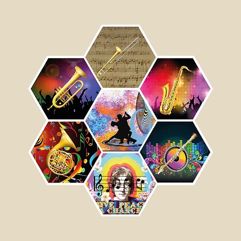 DISEÑOS MUSICA INSTRUMENTOS  09