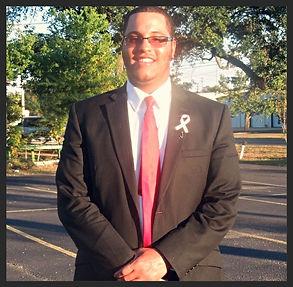 Young Christian Brotherhood Movement President