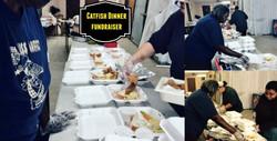 Catfish Dinner Fundraiser