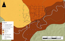 Sikundur Site Map