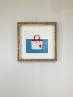 a type of Bag walls can wear