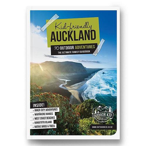 Auckland I Outdoor Kid Guidebook