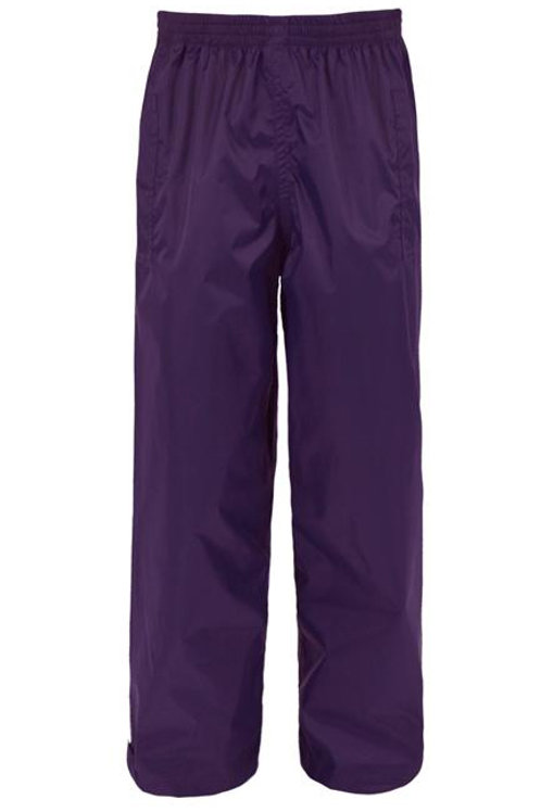 Kids Waterproof Over Trousers