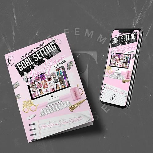 Goal Setting E-Book
