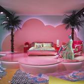 Versace and Sasha Bikoff Create a Maximalist Paradise at Milan Design Week.jfif