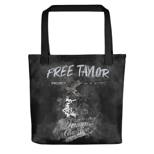 Free Taylor Project Tote Bag