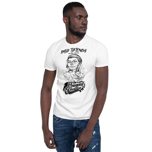 Pablo Tlatenchi T-Shirt