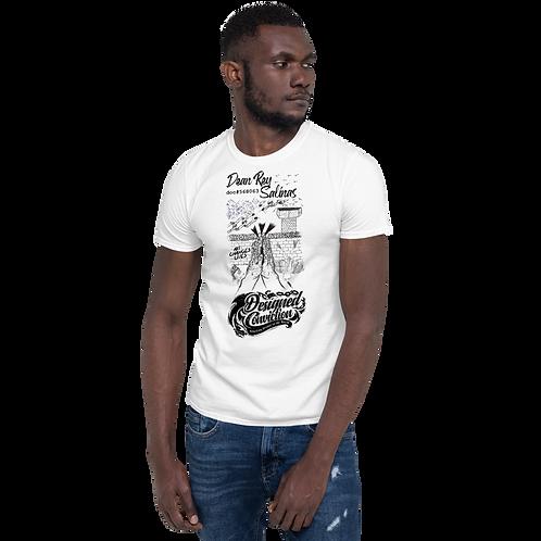 Free on te Inside T-Shirt