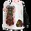 Thumbnail: Love Me White Backpack