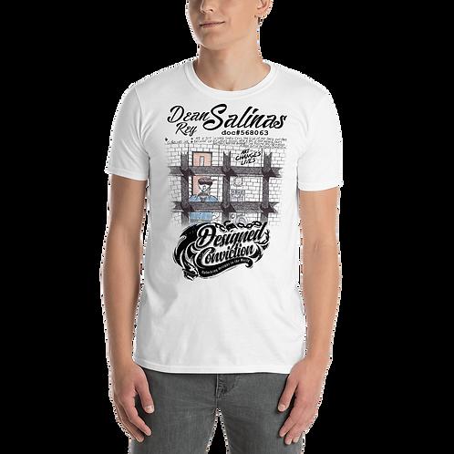 Slef Portrait T-Shirt
