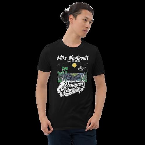 Vincent Van-Goghing the Beach T-Shirt