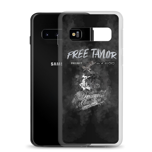 Free Taylor Project Samsung Case