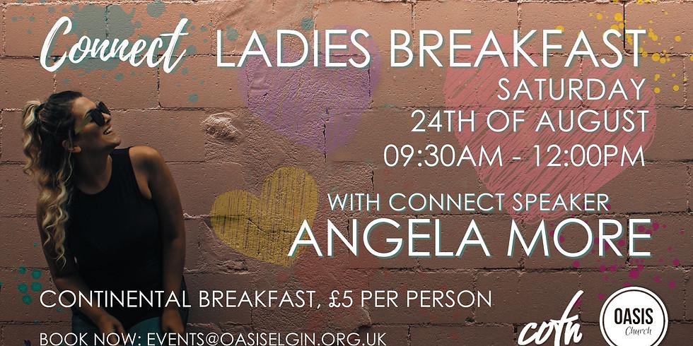 Connect Ladies Breakfast