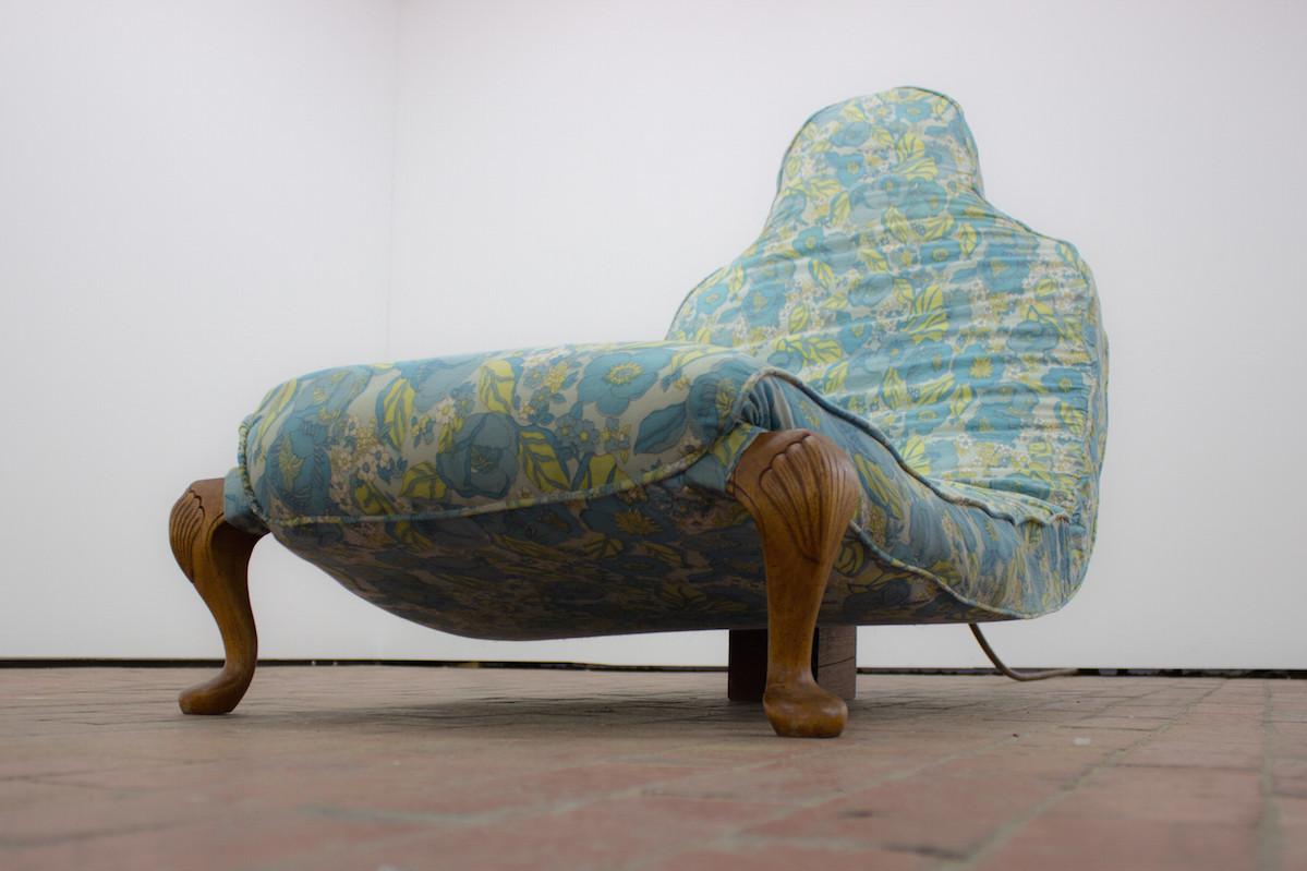 Slouch 2014, Slump @ C3 Contemporary Artspace, Abbotsford
