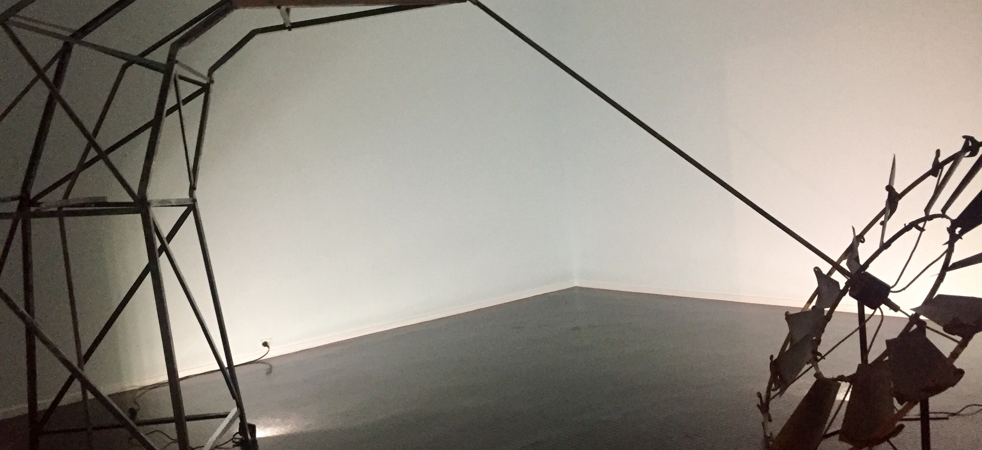 Adaptation  <monument> 2018, @ Warrnambool Art Gallery.