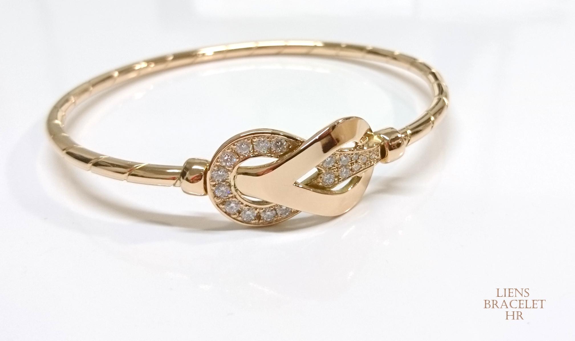 Liens bracelet Mme Jouveau