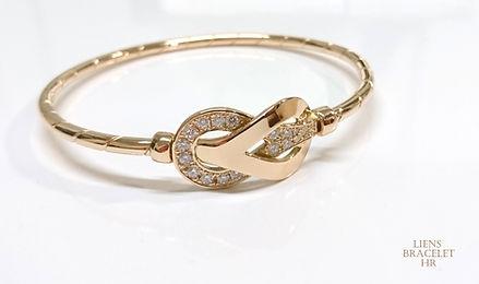 Liens bracelet