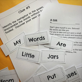 Interactive Poetry Activities Your Students Will Love