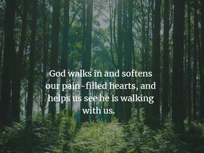 Sorrow into Joy?