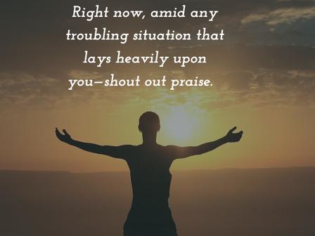 Returning to Praise
