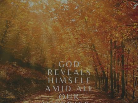 God Uses Trials