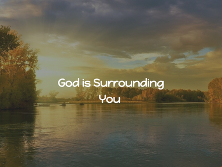 You are Surrounded