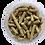 Thumbnail: Friandises à la carotte pour rongeurs 500g