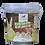 friandise naturel fait maison pomme foin herbe lapin cobaye cochon d'inde chinchilla octodon