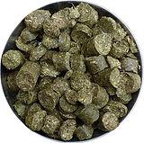 granulé bouchons de foin herbe.JPG