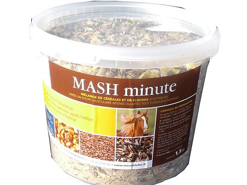 Mash minute by Lohla - seau de 2.5Kg