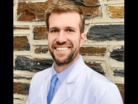 Hip Preservationist Perspective: Dr. Dustin Woyski