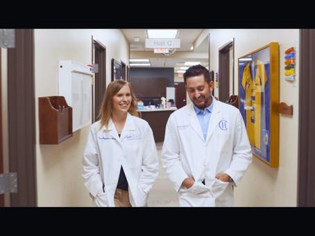 Hip Preservation Perspective:  Dr. Brandon Johnson