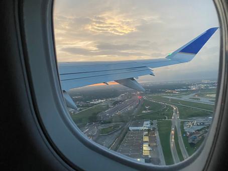 Flight 2021 and Beyond