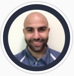 UK Physio Perspective: Mehmet Gem