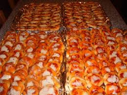 Pizzette