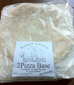 Pizza+Base