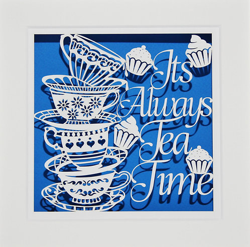 Its Always Teatime