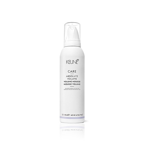 Care Absolute Volume Mousse 200ml