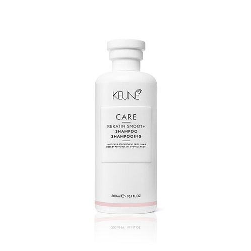 Care Keratin Smooth Shampoo 300ml