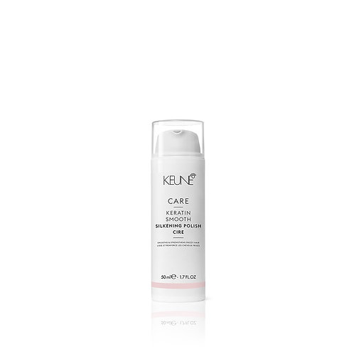 Care Keratin Smooth Silk Polish 50ml