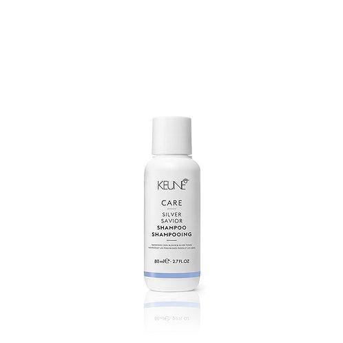 Care Silver Savior Shampoo 80ml