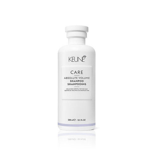 Care Absolute Volume Shampoo 300ml