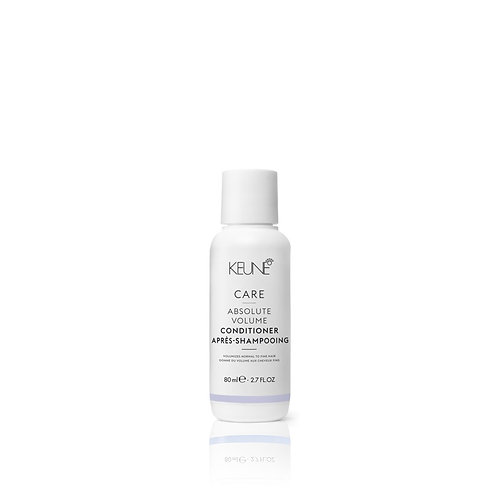 Care Absolute Volume Conditioner 80ml