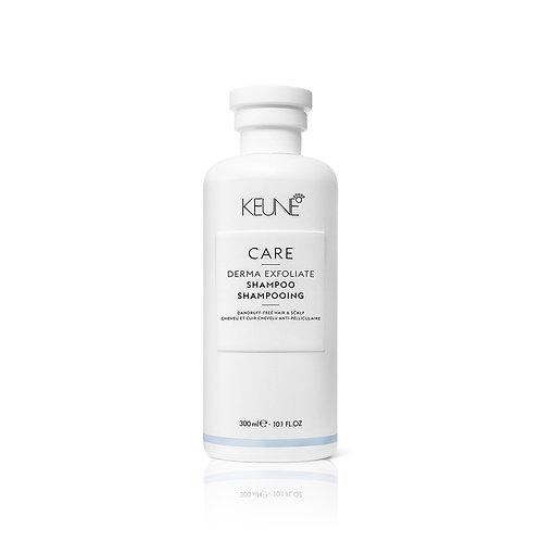 Care Derma Exfoliate Shampoo 300ml
