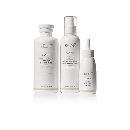 Care - Derma Active Range